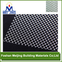 polyester hexagonal mesh wire mesh fireplace screens for paving mosaic