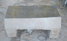 natural stone,basalt stone pillar,table bases for granite tops