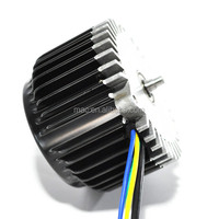 Mac high speed brushless dc motor 48 volt 1000 watt