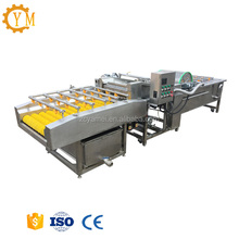 Ozone vegetable and fruit cleaning machine, ozone vegetable and fruit disinfect machine, ozone vegetable and fruit washer