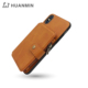 Premium Wallet Phone Case For iPhone X Case Leather, Flip Leather Cover For iPhone 7/8 Case