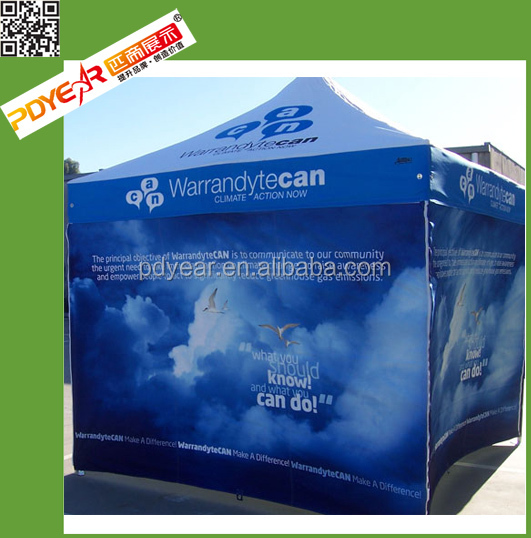 2016 cheap price and very easy pop up canopy tent