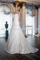 Classic Fashion Wedding Dress