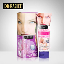 DR.RASHEL 80ml skin care collagen garlic extract lighten face skin face cream whitening cream