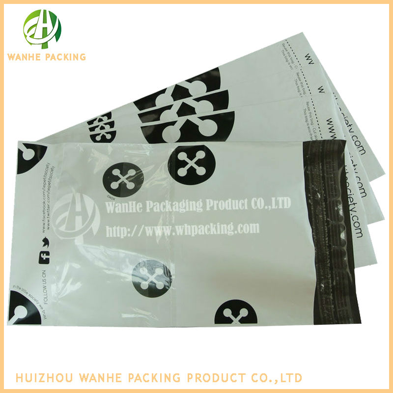 1000 mailing plastic bag for book mai packing
