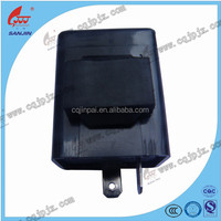 Chinese Motorcycle Parts Motorcycle Flasher For Motorcycle Factory Cheap Sell