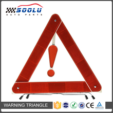 Reflector Emergency Warning Road Safety Triangle For Car Auto Truck