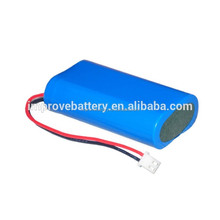 18650 3.7V 4400Mah Li-Ion Battery Pack, Lithium Ion Battery 18650 3.7V 4400Mah