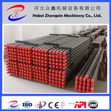 Hot sale!!! Factory manufacture DTH hammer drill pipe high quality