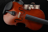 Hand Made Student Popular Hardwood Violin