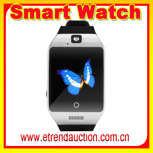 China cheap 1.54inch bluetooth smart watch phone Android Smart Watch 2015 With 5MHD Camera Wifi Smart Watch