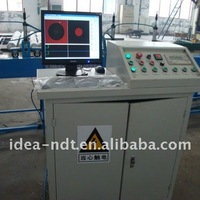 Automatically On Line NDT Detection System