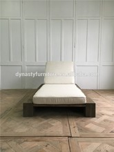 used hotel outdoor furniture wood daybed