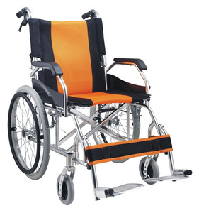 light aluminum light wheelchairs