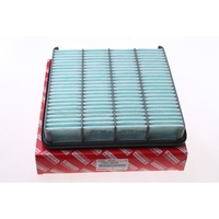 Hot sale Toyota air filter 17801-38030 with high performance