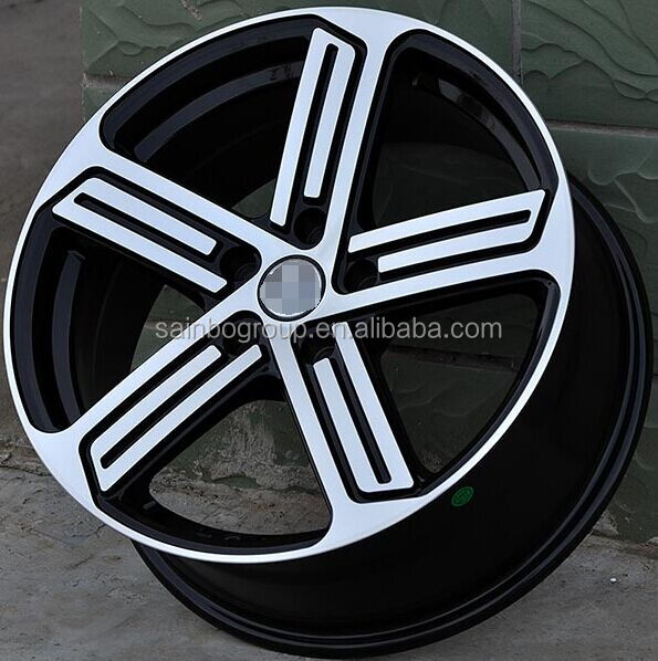17/18/19 inch aluminum wheels/rims
