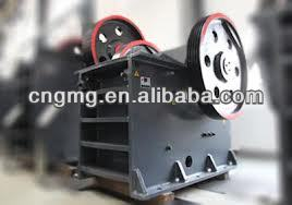 pe900x1200 mobile single toggle jaw crusher