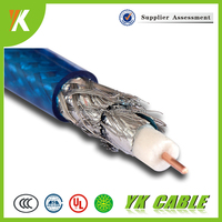 electric wire cable hs code led micro usb cable 7D-FB coaxial cable