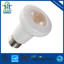 cULus and ES approved led PAR Bulbs PAR20 7W/PAR30 10W/ PAR38 14W Dimmable and Non-dimmable