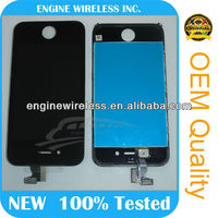 Largest wholesaler for iPhone 4 lcd complete