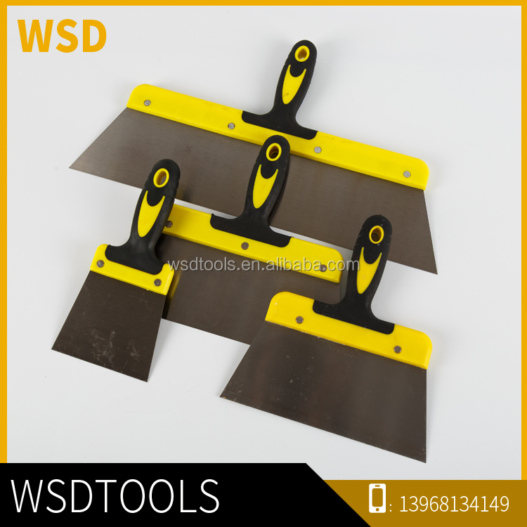 Hot Selling Wallboard Wholesale Bricklayer Knife