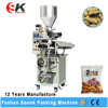 Plastic Bag Capsule Cotton Candy Almond Packing Machine