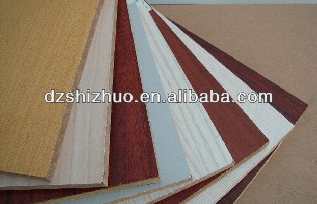 China wholesale timber including laminated mdf board and wood panel