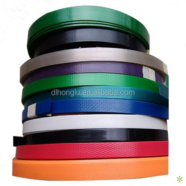 High quality ! PET strap / Polyester strapping band strap