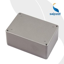 SAIPWELL/SAIP Hot Sale Outdoor IP65 Electrical Waterproof Die Cast Aluminium Box for Electronic