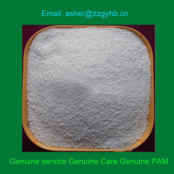 High quality factory manufactured PAM(Anionic polyacrylamide)