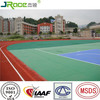 Guangzhou manufacturer of running track surfaces athletic track covering