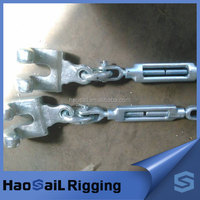 Marine hardware mooring equipment Devil's claw for ship