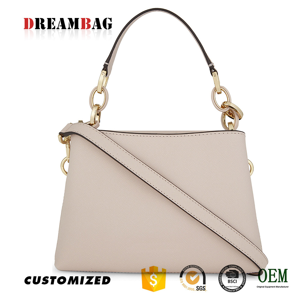 GZ best OEM saffiano leather handbags in dubai