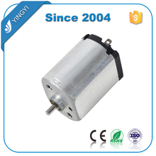 Multifunctional 3v mini dc motor 2400 rpm specifications for medical pump