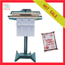 High Efficiency Foot Pedal Plastic Bags Sealing Machine/Food Bag packaging Sealer