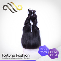 Indian virgin human hair 4*4 middle loose wave closure divine good lace frontal closure can be dyed online