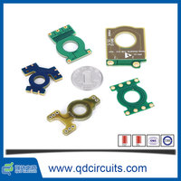 High Precision Electronical Circuit PCB Main Board For Power Supply
