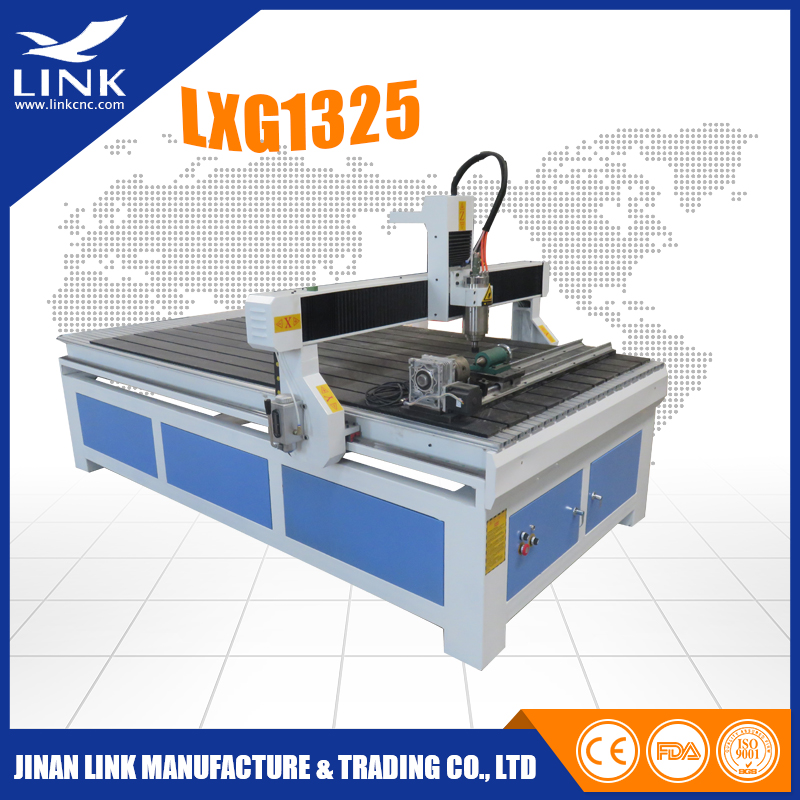wood working machine cnc router from Jinan on sale with stepper motor/wood cnc machine