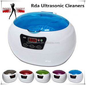 ecig atomizer cleaner professional ultrasonic cleaner vape tool kit