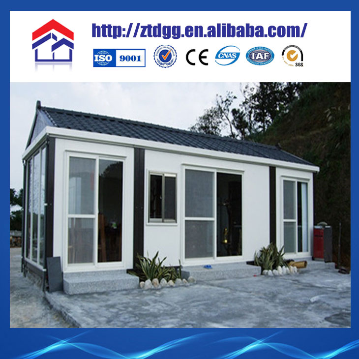 Professional design low cost motor house