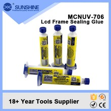 10 ML Tude Type Touch Screen Lcd Uv Glue Adhesive