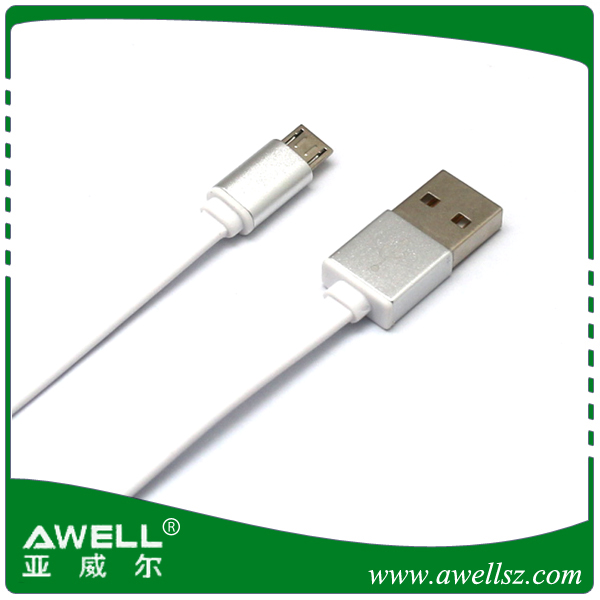 Hot selling USB Cord Charge & Sync Data Cable for Samsung Galaxy Tablet Extra Long(6 feet)