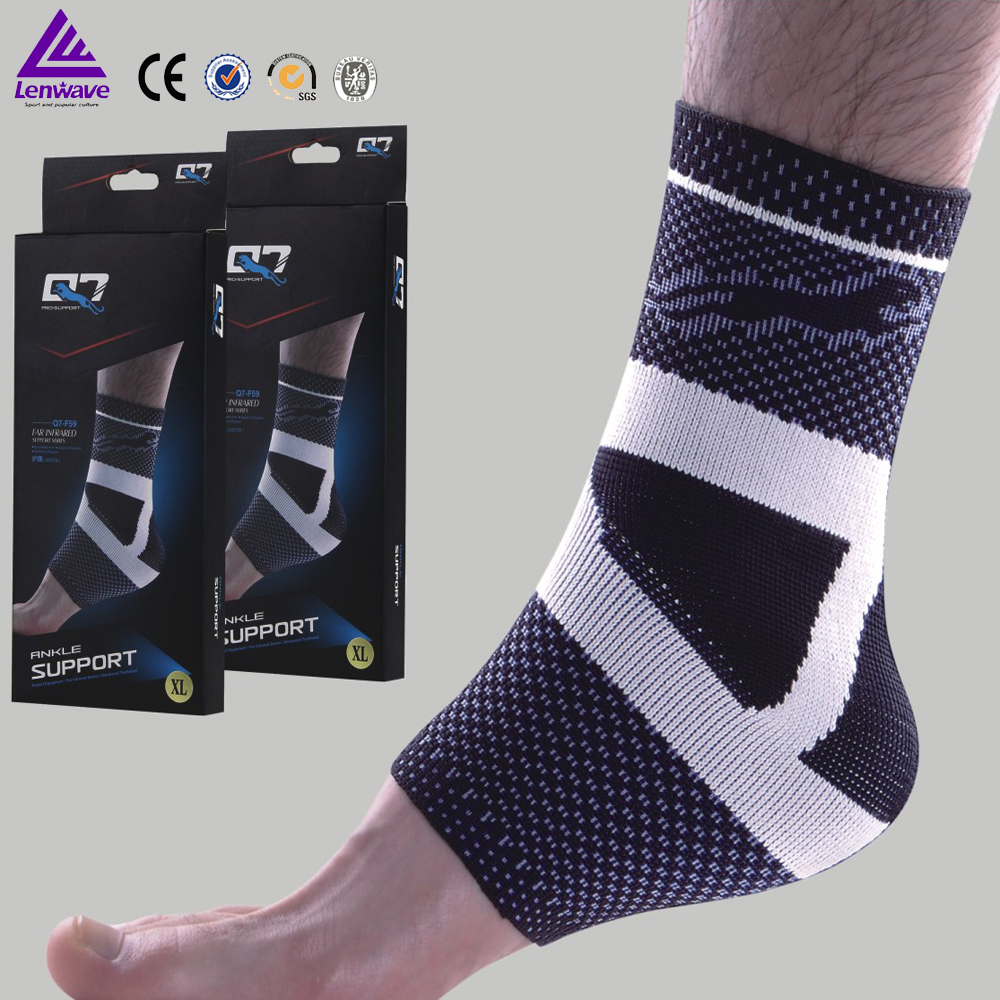 Factory Sales top quality outdoor sock ankle support