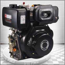 6 hp Used small marine diesel engines