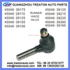 VEHICLE PART BALL JOINT FOR TOYOTA RUNNER HIACE HILUX 45046-39175/45046-29115/45046-29125