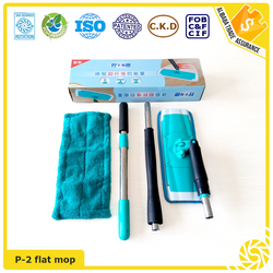 easy to wash magic dust flat mop