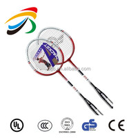hot sale high quality original lining badminton racket