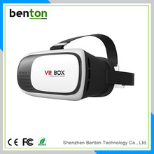 China Supplier Virtual Reality cardboard version vr