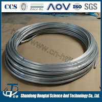 Top Quality Cathodic Anode Zinc Sacrificial