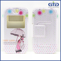 High Quality Telefono Moviles Universal Flip Cover